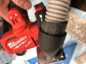 Milwaukee M12 Saw
