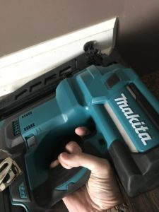 18V LXT Finish Nailer