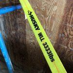 Husky Ratchet Strap