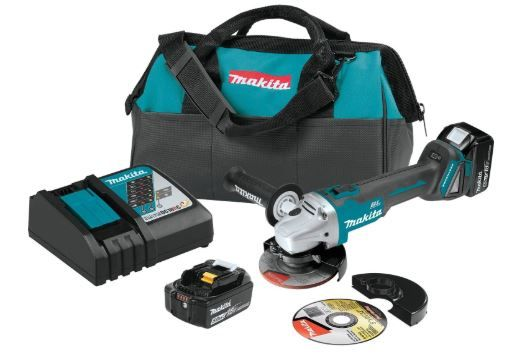 MAKITA XAG04T REVIEW