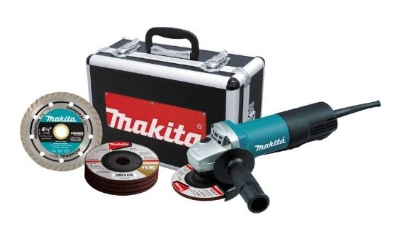 Makita 9557pb review