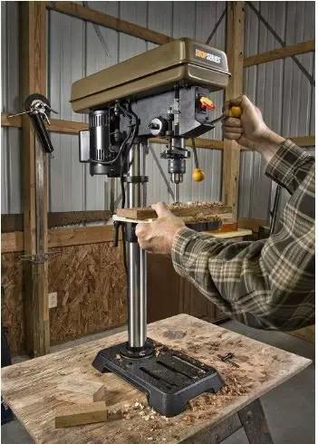 Shopseries RK7033 drillpress