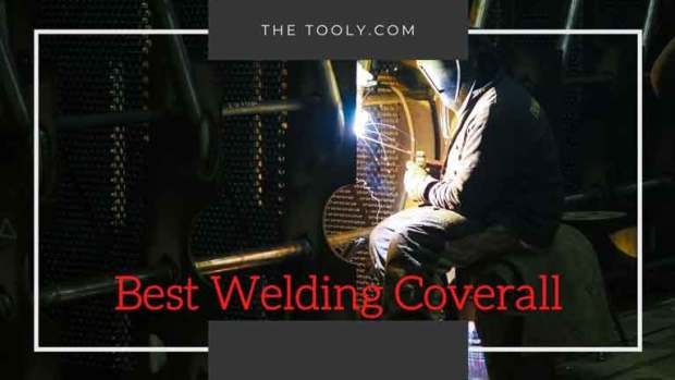 best welding coveralls reviewed