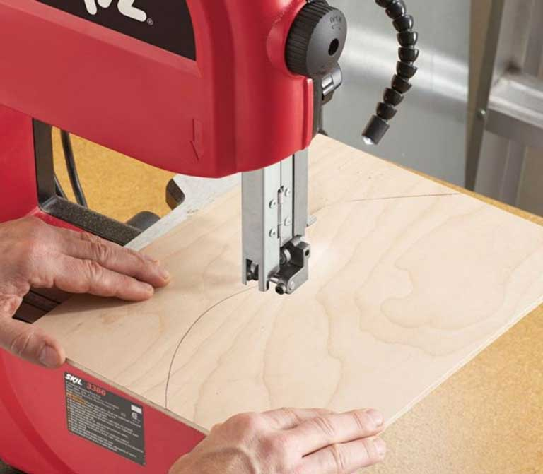 what is bandsaw