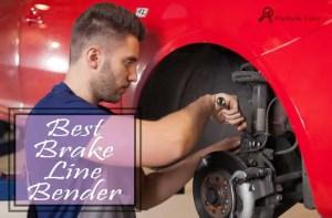best brake line bender reviews