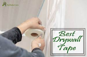 best drywall tape for cracks