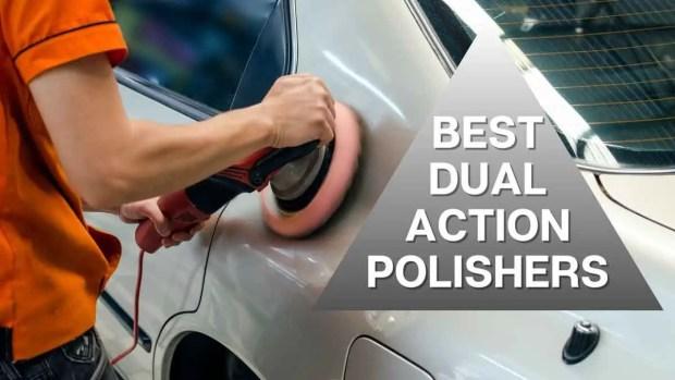 best electric da sander for autobody work