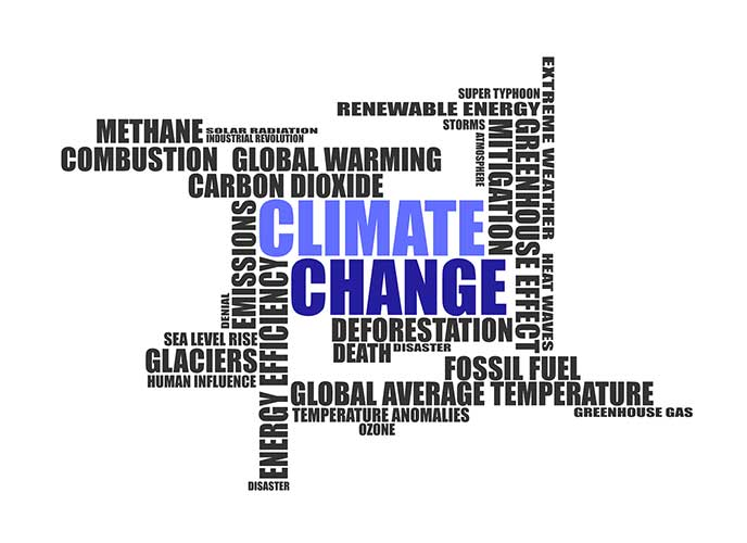 climate change texts