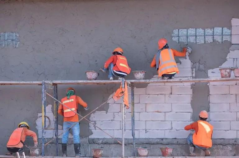 drywall vs plaster