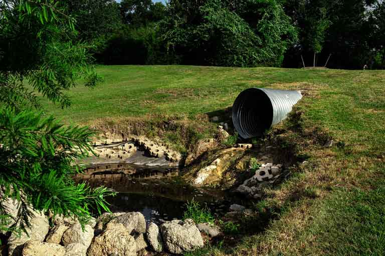 septic tank vs sewer