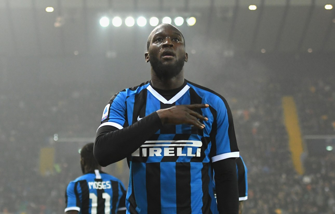 Real Madrid will try to sign Lukaku