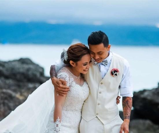 wedding customs, beach wedding