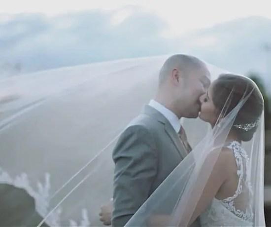 Kiss, Wedding bloopers, I Do