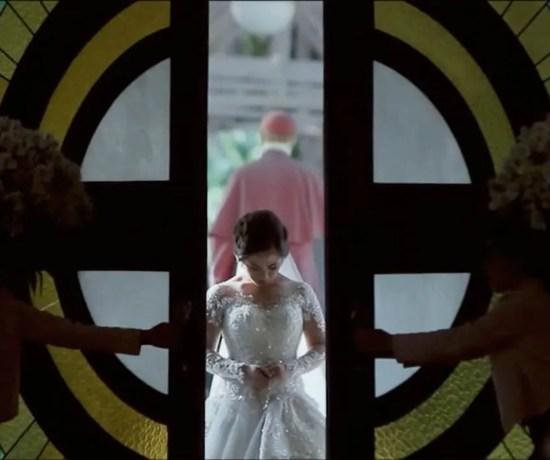 pre-wedding film, the rewind media, sde