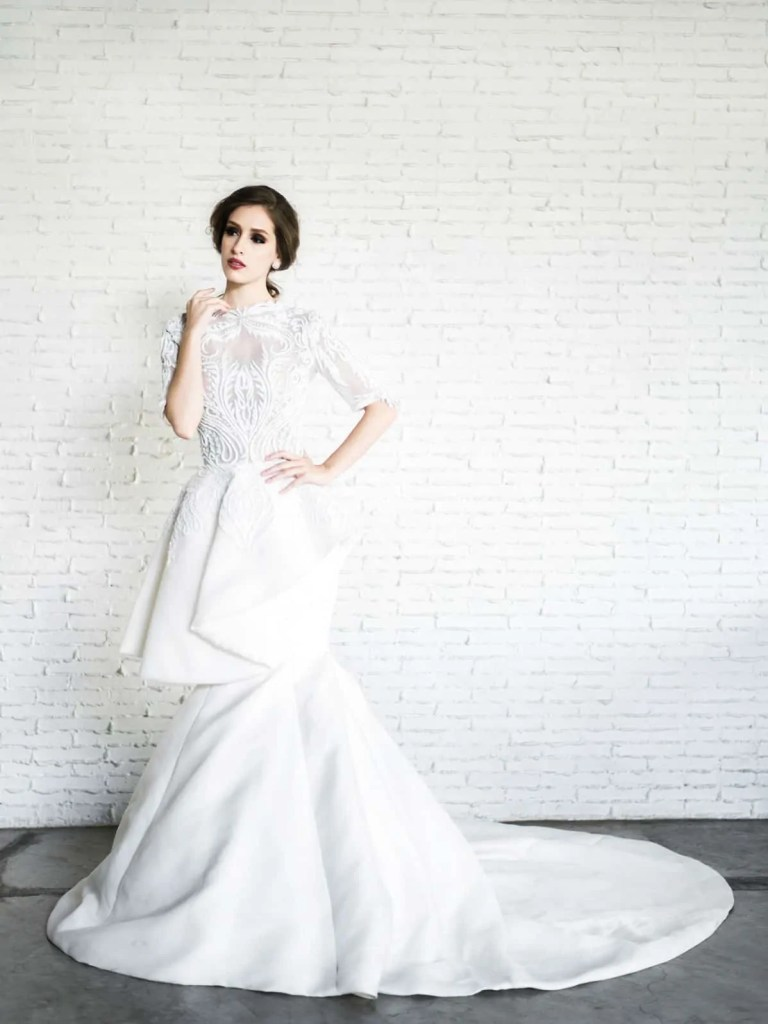 Bridal Collection, Joe San Antonio
