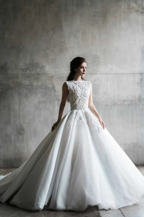 charitable wedding - loan your dress