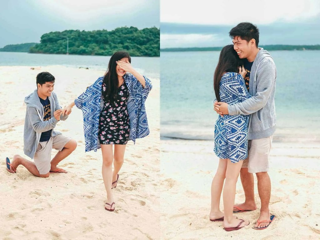 Zambales Proposal, Paper Project Photography