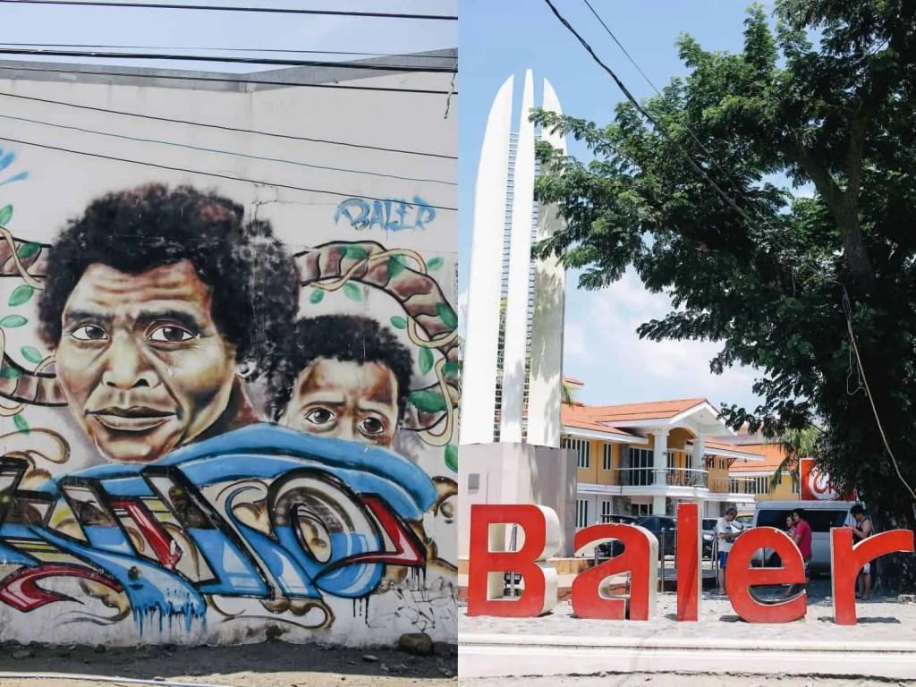 Baler, DLI