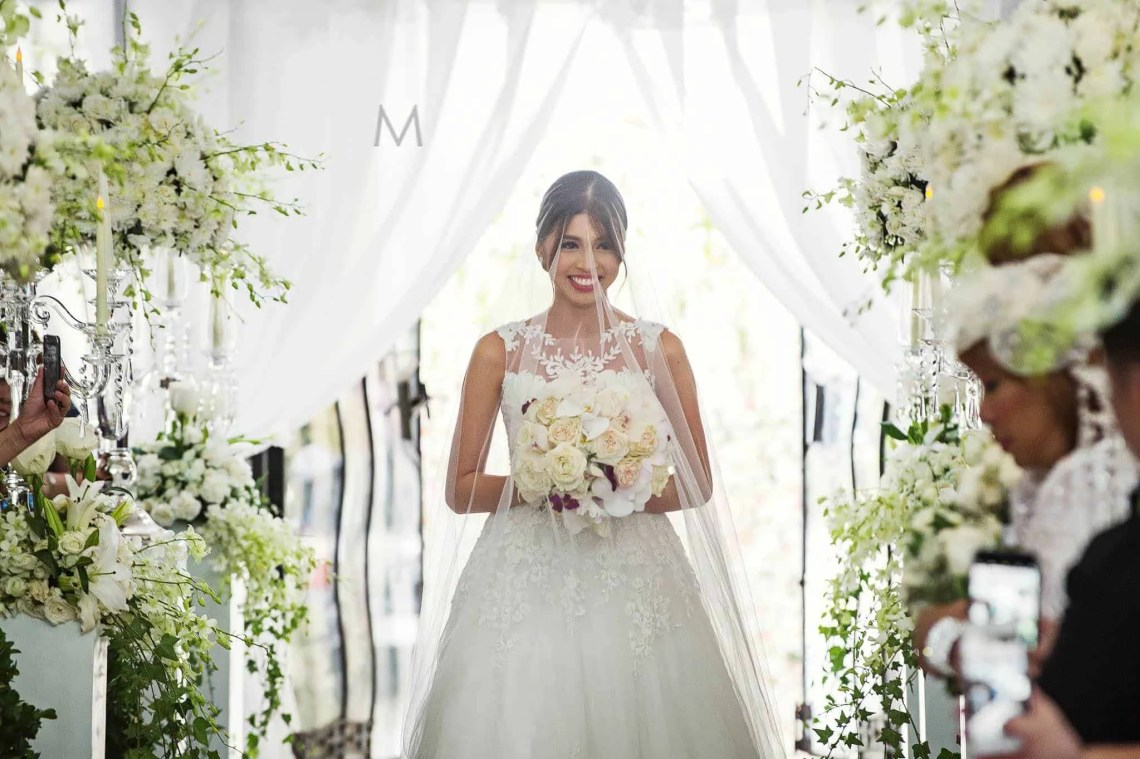AlDub Wedding Highlights, Metrophoto