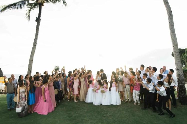wedding budget basics
