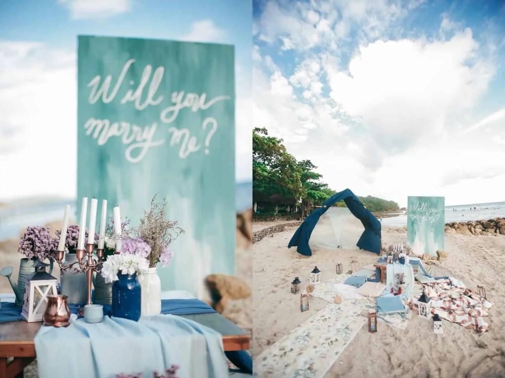 Dream Proposal, Moki Gray, Paper Project
