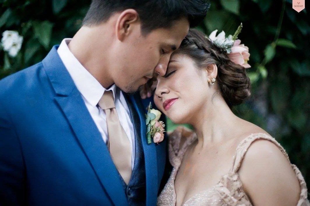 Renewal of Vows, Wedding Renewal, Marc Pingris & Danica Sotto, threelogy, mayad studios