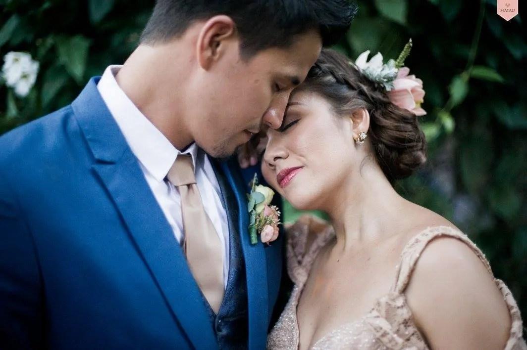 Renewal of Vows, Wedding Renewal, Marc Pingris & Danica Sotto, threelogy, mayad studios