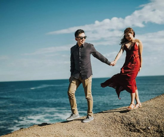 Australian Prenup, Photogenics Studio