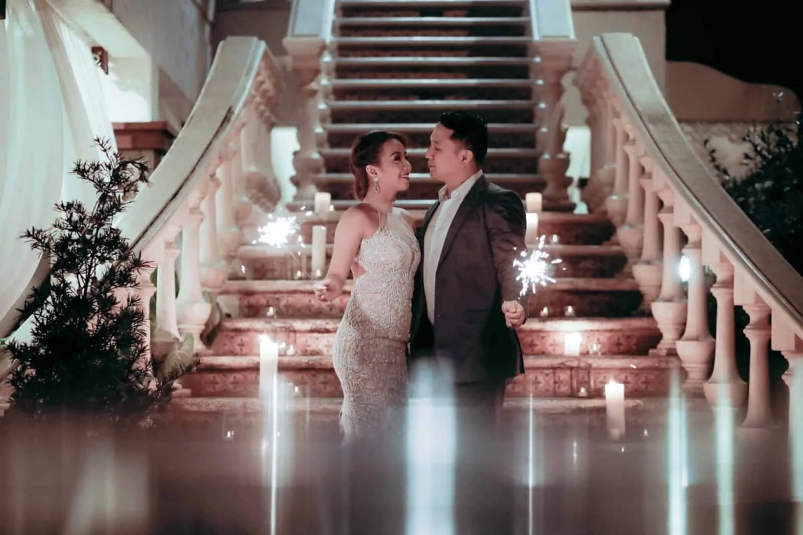 Dreamy Prenup, Proudrad, Tipping Point Collective