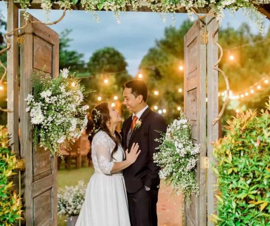 Autumn-Inspired Wedding, vital image photo