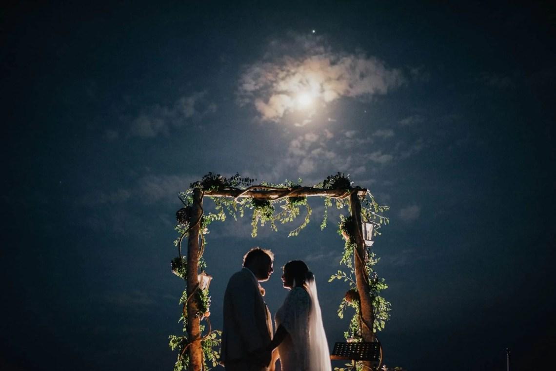TROPICAL ISLAND WEDDING , Derek yee video, Myio Okamoto Photography