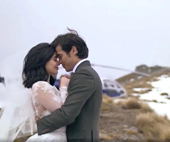 Anne & Erwan's Wedding