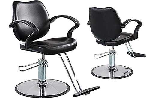 black salon chairs chair nordic design top 10 best spa and reviews in 2019 flagbeauty hydraulic barber styling for beauty equipment