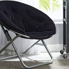 Adult Saucer Chair Cheap Egg Pod Top 10 Best Oversized Chairs For Adults On Sale Reviews In 2019 Urban Shop Faux Fur With Metal Frame