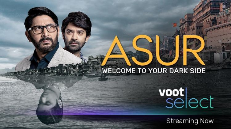 3rd best hindi web series