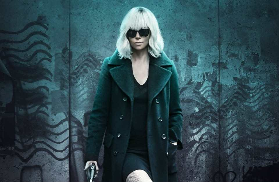 10th best spy movies