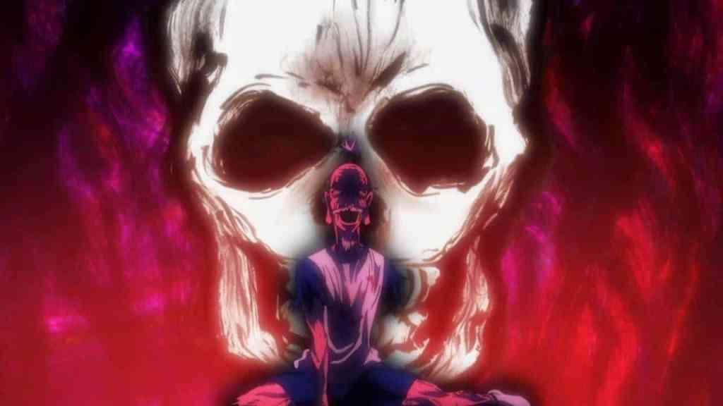 2nd best anime deaths