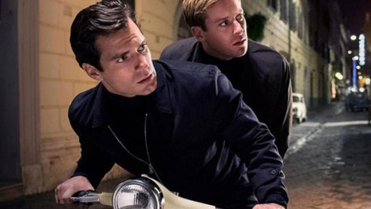 8th best spy movies