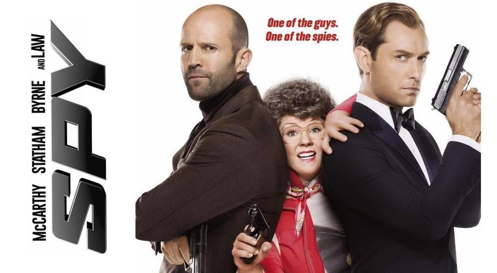 9th best spy movies
