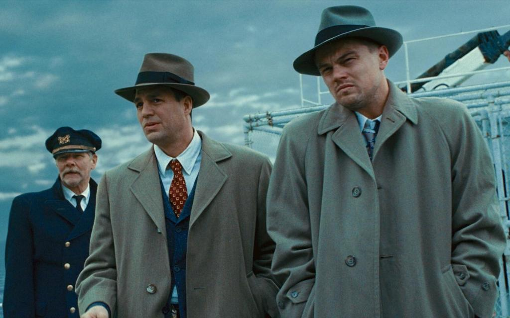 3rd best detective movies