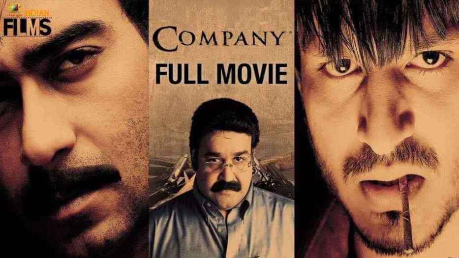 5th Bollywood Gangster Movies