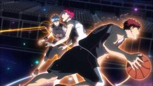 2nd best sports anime