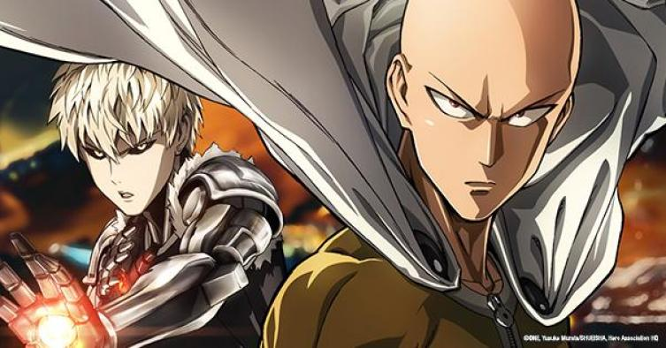 10th best action anime