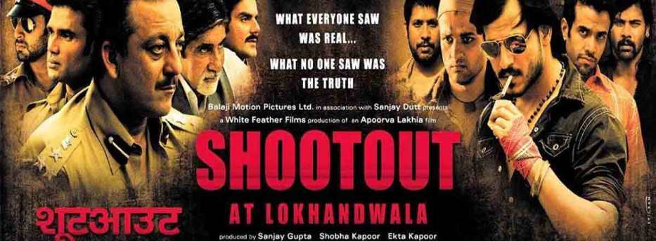 7th Bollywood Gangster Movies