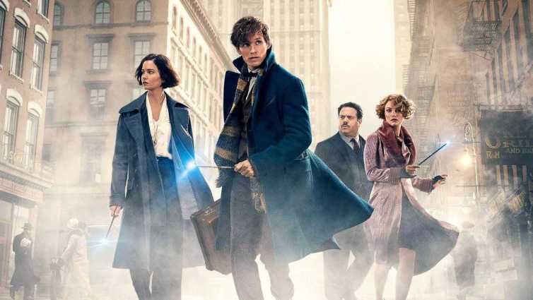 9th Best Harry Potter Movies