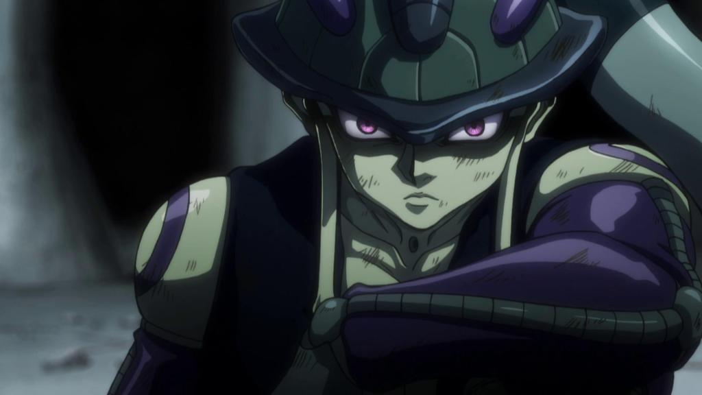 2nd Best Anime Villains