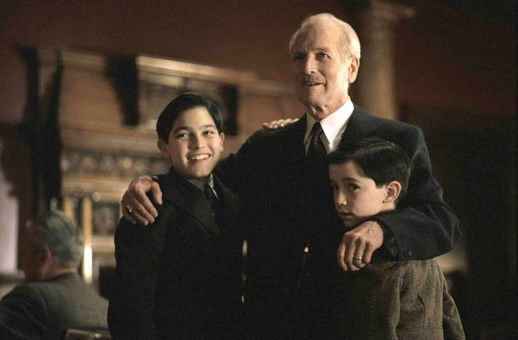 4th road to perdition