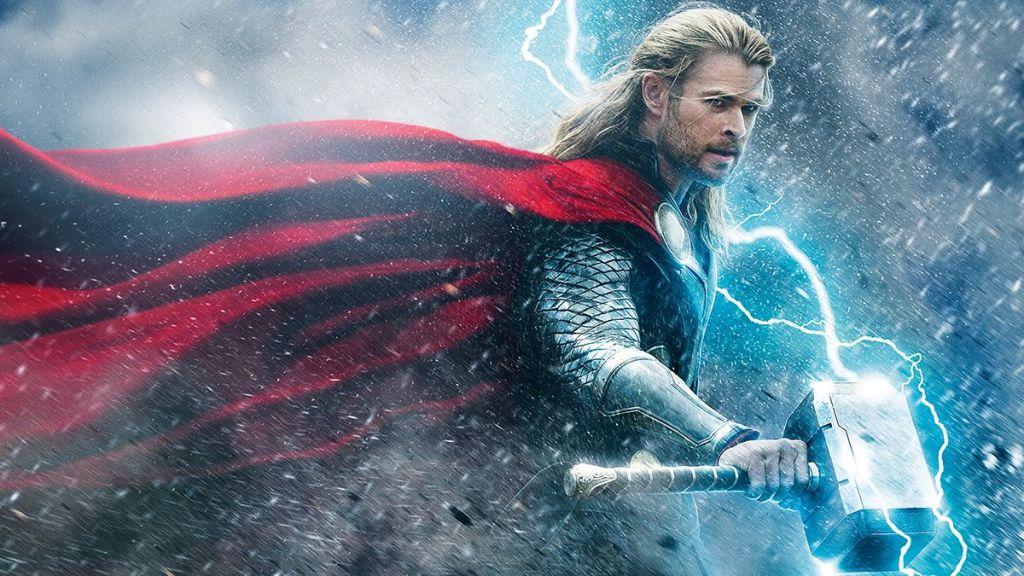 5th strongest marvel superheroes