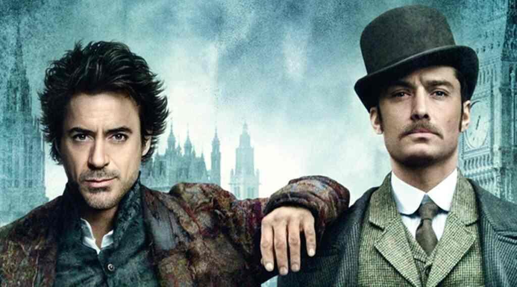 6th best detective movie