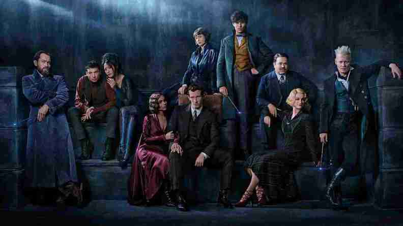 10th Best Harry Potter Movies